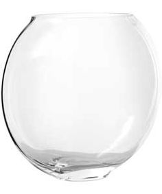 Buy Narrow Glass Ball Vase at Argos.co.uk, visit Argos.co.uk to shop online for Vases