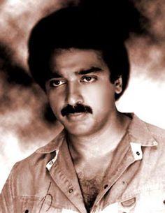 Young Kamal Hassan