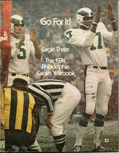 """""""Harold Carmichael signals to the sideline his dick is THIS BIG and Roman Gabriel is like """"I can confirm that, I shower with him. Philadelphia Eagles Players, Philadelphia Sports, Historic Philadelphia, Eagles Football Team, Funny Football Memes, Sports Illustrated Covers, Fly Eagles Fly, Football Conference, Sports Figures"""