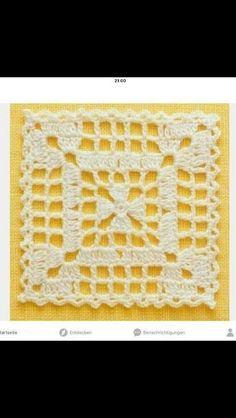 Captivating Crochet a Bodycon Dress Top Ideas. Dazzling Crochet a Bodycon Dress Top Ideas. Crochet Motif Patterns, Crochet Blocks, Granny Square Crochet Pattern, Crochet Squares, Crochet Granny, Irish Crochet, Crochet Designs, Crochet Doilies, Crochet Flowers