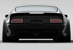 ///KarzNshit///: Pontiac Firebird Twin-turbo