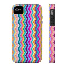 Zig Zag Pattern Covers For iPhone 4 And 4S  #value #quality #phonecases #case #iPhone #Samsung #siliconephonecases #plasticphonecases #leatherwalletphonecases #phonecovercases