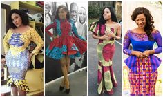 Catch Up With The Trend With These Ankara Styles - Wedding Digest NaijaWedding Digest Naija