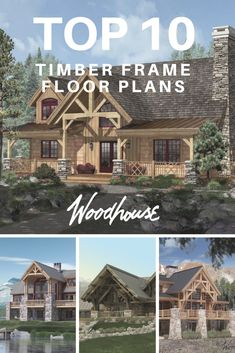 46 best small homes cabins cottages images in 2019 house floor rh pinterest com