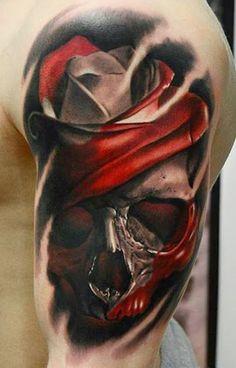 ad pancho tattoo - Pesquisa Google