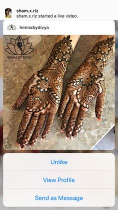 Are you looking for Christmas & New Year Mehndi Designs? Here is the collection of more than Latest Unique Mehendi designs 2020 to embrace the festival.