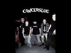 Cancerslug - Waist Deep in Blood