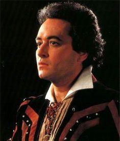 A selection of arias as sung by the young Jose Carreras in the 1970's. If you enjoy opera this is a podcast of him singing.  Just follow the pin through.