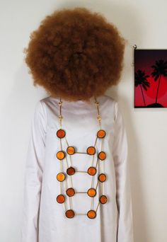 Necklace with Mount | SETH PAPAC