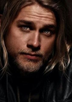 Charlie Hunnam aka Jax Teller on Sons of Anarchy                                                                                                                                                                                 More