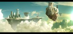 Thanks to: wishing-star-stock: [link] oibyrd-stock: [link] causticstock: [link] trinket: [link] Cloud Civilization Cloud Drawing, Cloud City, Heaven And Hell, Civilization, Robot, Buildings, Sci Fi, Creatures, Clouds