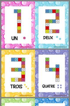 Math Gs, Act Math, Lego Duplo, Math Blocks, Lego Activities, Kindergarten Learning, Classroom Games, Stem Science, Math Numbers