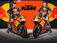 Red Bull KTM Factory Racing 2017 MotoGP