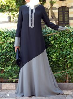 Clothes For Teens Dresses Scarfs 61 Ideas Abaya Fashion, Modest Fashion, Women's Fashion Dresses, Trendy Outfits For Teens, Dresses For Teens, Muslim Women Fashion, Womens Fashion, Modele Hijab, Abaya Designs