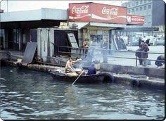 Eminönü (70'ler) #istanlook #nostalji #birzamanlar