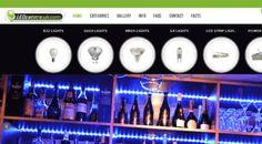 Find LED Strip Lights manufacturers, and RGB LED Strip Lights suppliers at ledcentre.uk.com. We offer a wide range of highly qualitative LED strip lights.Visit : http://goo.gl/tQyul7