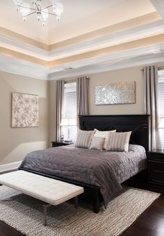 Master Bedroom Neutral master bedroom decorating ideas | bedroom neutral, master bedroom