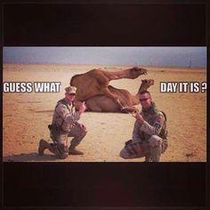 Gotta love military humor