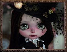 * Sweet Princess * Custom Blythe Buy her here: #blythe #blythedolls #kawaii #cute #rinkya #japan #collectibles #neoblythe #customblythe