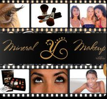 Mineral Makeup by Youngevity.