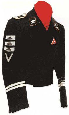 german ss uniforms - Google Search