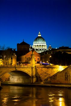Rome - Italy (by Alessandro Grussu)