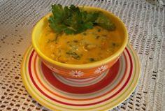 Camarão ao Curry da Ilhabela