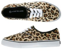 oh yes....they will be mine. leopard air walks