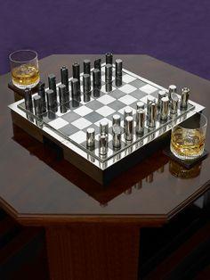 Hammond Chess Set - Games  Decorative Accessories - RalphLauren.com