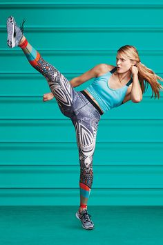 Design with Nordic Folklore. Support inspired by you. The Nike Tight of the Moment x N+TC Tour Stockholm.