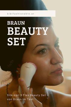 Verwendet ihr eigentlich Gesichtsbürsten? Ich zugegebenermaßen erst seit sich das Silk-épil 9 Flex Beauty Set von Braun habe. Ich bin aber durchaus angetan, denn die Haut wird sehr gut gereinigt, sie fühlt sich auch deutlich zater an bekommt ein wunderschönes natürliches Strahlen. Die elektrische Gesichtsbürste ist aber nur ein Bestandteil des Beauty Sets. Welche weiteren Teile es beinhaltet könnt ihr in meinem Blogpost dazu nachlasen.