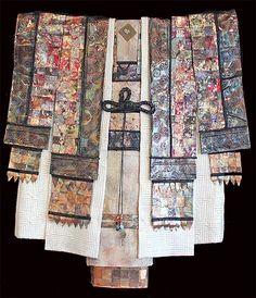 Dragon Robe - Kimono Series