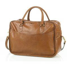 Aston's handbag is a perfect travel solution for overnight or weekend getaways Crafted of American cowhide leather, this suitcase is water resistant and scratchproof Bag can be used as a handbag, carr