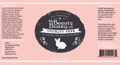 My Beauty Bunny Has a New Cruelty Free Skincare Product! #vegan #crueltyfree