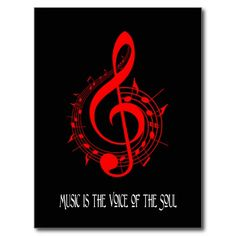 Voice of the Soul Postcard available at www.zazzle.com/stevebrownleeart