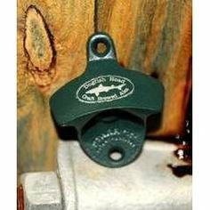 Dogfish Head Wall Mount Bottle Opener by Dogfish Head Brewery. $23.95