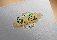Criação de Logo Bella Photo