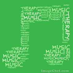 "Music Therapy: Healing Through Music | According to the American Music Therapy Association, music therapy is an established health profession that uses music to ""address physical, emotional, cognitive, and social needs of individuals... Through musical involvement in the therapeutic context, clients' abilities are strengthened and transferred to other areas of their lives.""  #musictherapy"