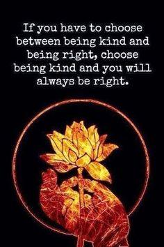 kindness buddhism