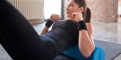 5 Beginner-Friendly Foam Rolling Moves To Master