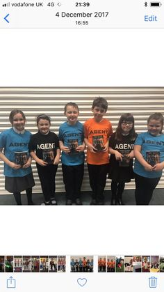 """are so excited to have David Goutcher come & join them for their Assembly this Fri! Getting everyone ready to celebrate 📚🌈🌟"""""""