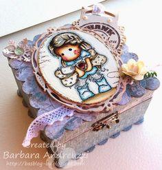 BA's Blog