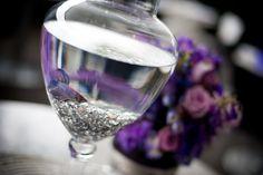 Purple Bridal Shower - Yessss.
