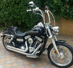 Staggered Short Shots with Floorboards - Harley Davidson Forums