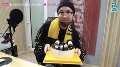 J-Hope's Birthday VLive 20180218