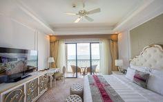 Đến Phú Quốc ở resort/ khách sạn  5 sao giá cực tốt
