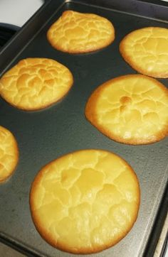 Oopsie Rolls. A Low Carb Gluten Free Bread Alternative