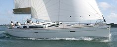 Dufour 525 grand large by Sailing the Web