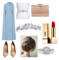 Designer Clothes, Shoes & Bags for Women Yves Saint Laurent, Valentino, Couture, Shoe Bag, Polyvore, Stuff To Buy, Accessories, Shopping, Beautiful