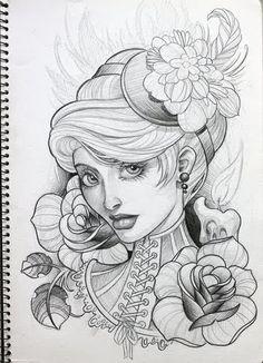 Done by Crispy Lennox.